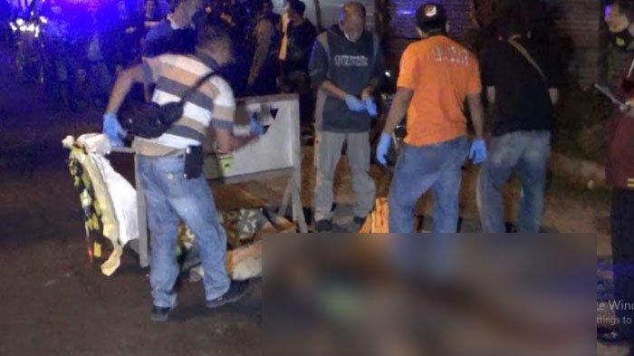 Gara-gara Cekcok di Warung Tuak, Pria di Tuban Tewas Bersimbah Darah Setelah Dipukul Batu Besar