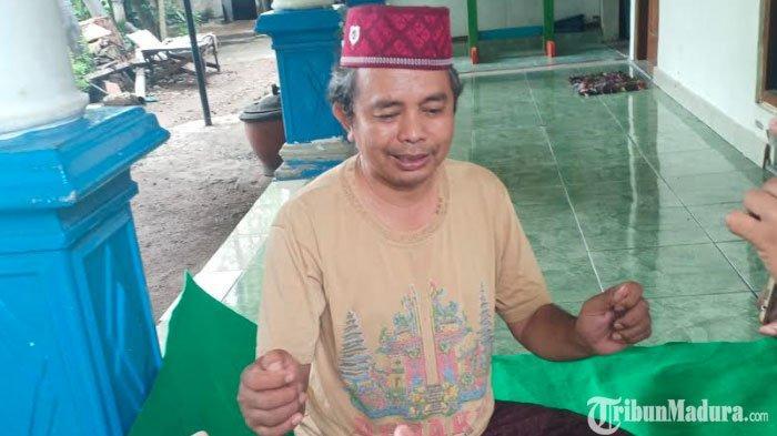 Ponpes Angkring Langgar Candi Islam Nusantara Madiun Dapat KirimanTabloid Indonesia Barokah