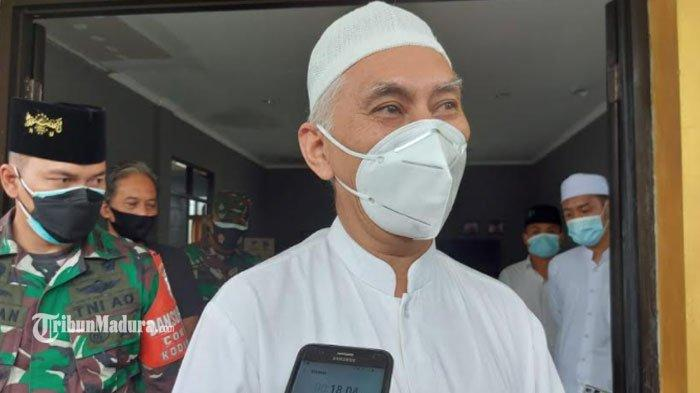 Jokowi Cabut Perpres Legalisasi Investasi Miras, Pengasuh Ponpes Bahrul Maghfiroh Malang Menanggapi
