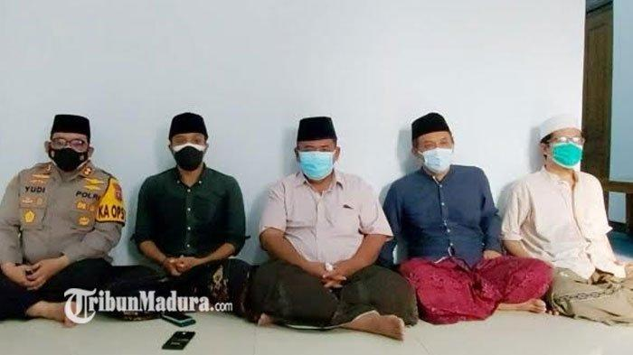 KH Ahmad Zainuddin Djazuli Wafat, Alumni Ponpes Al Falah Ploso Diimbau Tak Datangi Prosesi Pemakaman