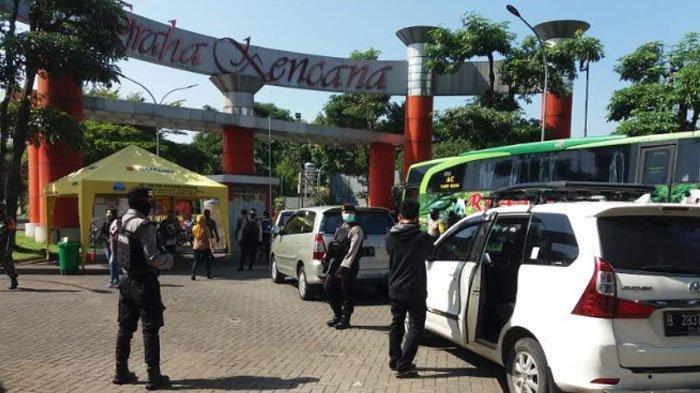 Aturan PSBB Malang Raya, Warga KTP Kabupaten Malang Kota Malang Kota Batu Bisa Keluar Masuk Wilayah