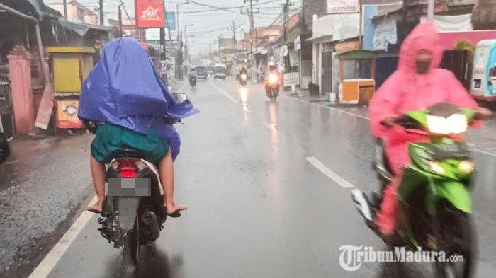 Prakiraan Cuaca BMKG Selasa 8 Desember 2020, Jawa Timur Berpotensi Hujan Disertai Angin Kencang