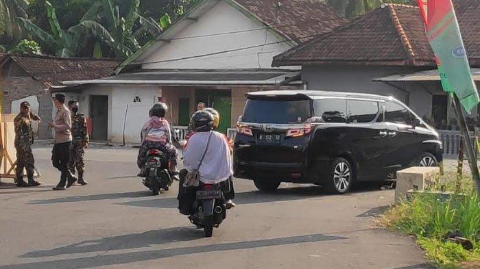 Ada 2.311 Kendaraan Diminta Putar Balik Selama 10 Hari Penyekatan Pemudik di Kabupaten Lumajang