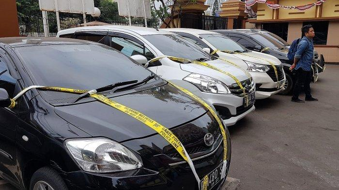 Terduga Pelaku Penggelapan Mobil di Sampang Madura Diamankan, Sempat Mangkir dari Panggilan Polisi