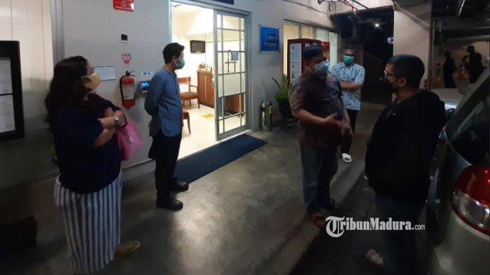 Penghuni Apartemen di Surabaya Protes, Minta Penundaan Iuran hingga Kabar Sewa Kamar Isolasi Mandiri