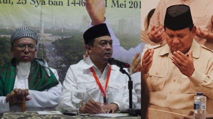 Hasil Ijtima Ulama 3: Haruskan Jokowi Didiskualifikasi dari Pilpres 2019 dan Bahas Kecurangan Pemilu