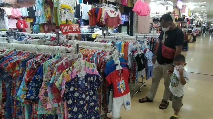 Anak Usia Dibawah 12 Tahun Boleh Masuk Mall, Pakar Epidemologi Sebut Kekebalan Anak Lebih Tinggi