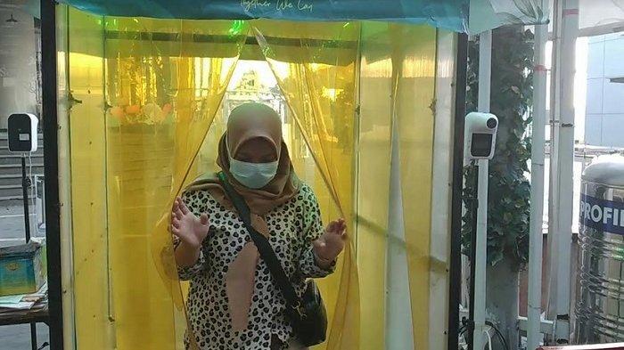 Marvel City Mall Surabaya Mulai Dibuka, Pihak Manajemen Belum Terapkan Scan QR Code PeduliLindungi