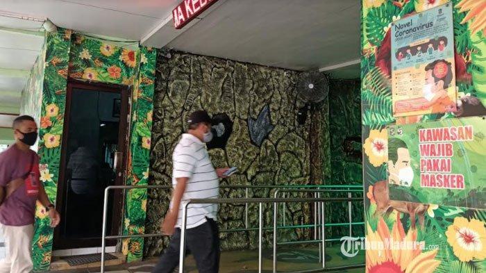Kebun Binatang Surabaya KBS Tetap Buka saat Libur Natal dan Tahun Baru, Ini Cara Membeli Tiketnya