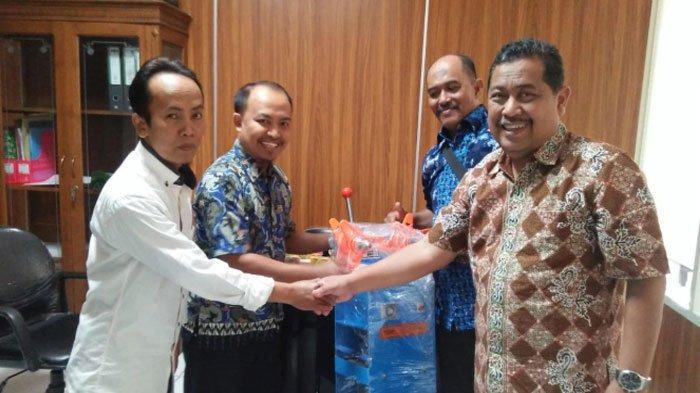 Jamu Asal Sumenep Madura Dilirik KampusUMM, Sejumlah Pengusaha Lokal Diajak Kerja Sama