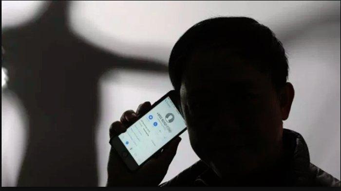 Tipu 450 Pelanggan,Penipu Berkedok Juru Tagih Pembayaran PDAM Surabaya Bawa Kabur Uang Rp 40 Juta