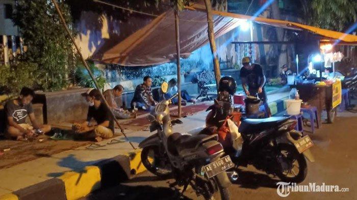 PKL di Kota Madiun Boleh Buka Hingga Pukul 12 Malam, Diberi Kelonggaran Jam Operasional Pemkot