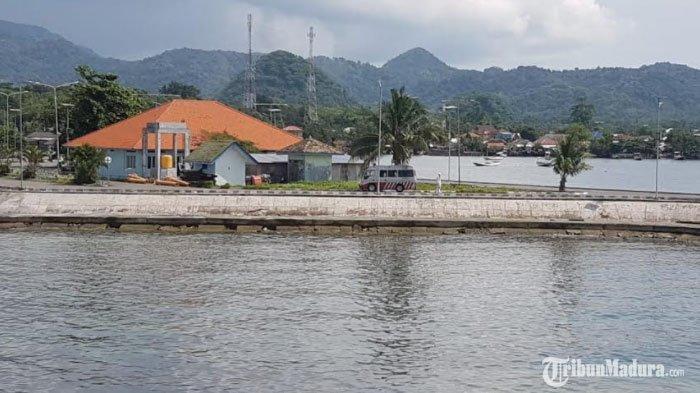 Penumpang Kapal dari Pelabuhan Bawean Menuju Gresik Meninggal di Perjalanan, Kapal Sempat Putar Arah