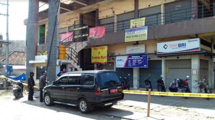 Langkah Pemkot Surabaya Mengatasi Pasar yang Rentan Penyebaran Covid-19, DPRD Minta Hal ini