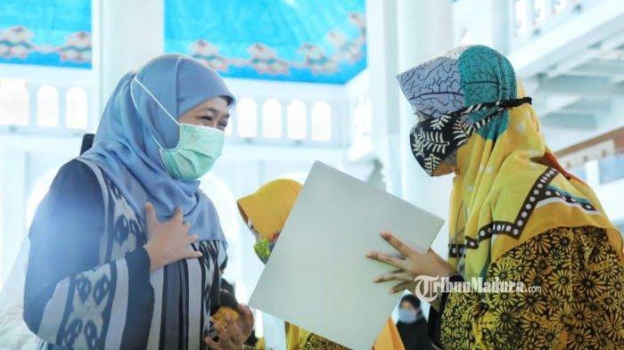 504 Hafidz dan Hafidzah Dapat Tunjangan Kehormatan dari Pemprov Jatim, Terima Rp 250 Ribu Tiap Bulan