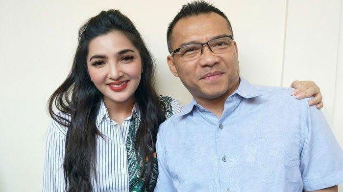Kondisi Ashanty Drop Jelang Aurel Nikah, Kesakitan Dibawa ke RS, dr Terawan Turun Tangan