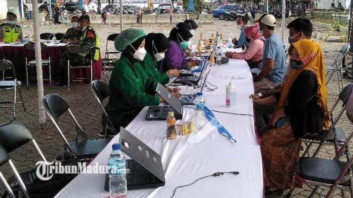Kebijakan Baru Penyekatan Jembatan Suramadu dan Pelabuhan Kamal, Longgar Tapi Wajib Bawa Surat Izin