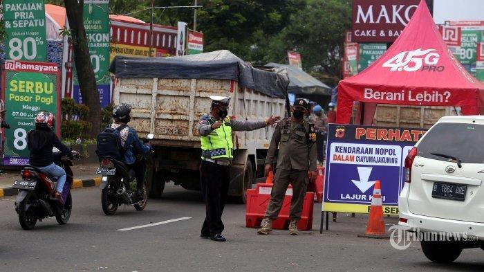 Jawa Timur Satu Persepsi Larang Mudik Lokal, Perjalanan Khusus Dibolehkan: Hanya dalam Satu Rayon