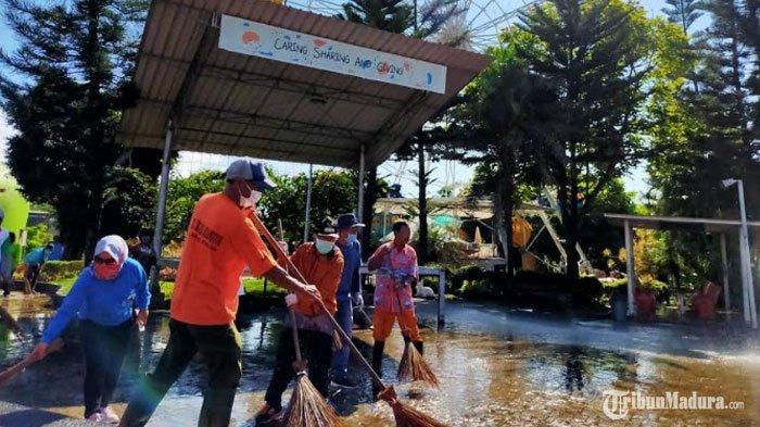 Masa Darurat Bencana Virus Corona di Kota Batu Diperpanjang, Warga Diminta Beli Makanan Lewat Online