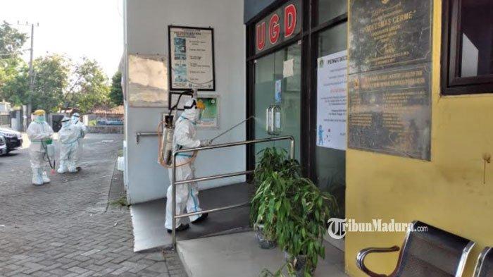 Ditemukan Klaster Bangkalan di Kecamatan Cerme, Terjadi Kenaikan Kasus Covid-19 di Kabupaten Gresik