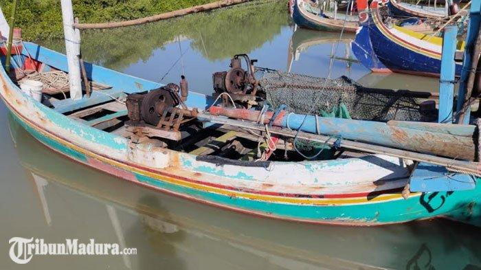 Nelayan ini Berangkat Melaut Saat Subuh, Rekannya Curiga Saat Kapal Korban Berhenti di Tengah Laut