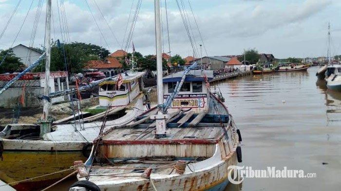 Cuaca Ekstrem di Sampang Karena Pancaroba, BPBD Imbau Nelayan Waspada Ombak Tinggi saat Melaut