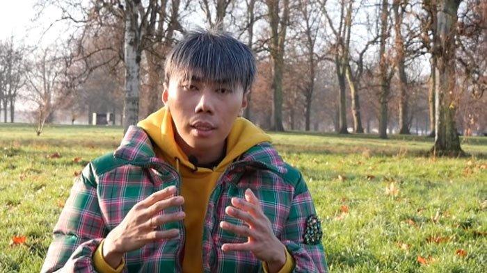 Deretan 5 Fakta Roy Kiyoshi, Ditangkap Karena Kasus Narkoba, Sempat Unggah Video Cocok Tanam