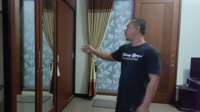 Perampok Gresik Bersenjata Pistol Todong Istri Pengusaha, Korban Dimintai Perhiasan & Uang Rp15 Juta