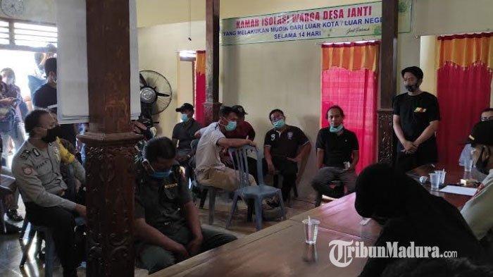 Perangkat Desa di Ponorogo Setubuhi Istri Warga 5 Kali, Langsung Kabur saat Kepergok Tak Pakai Baju