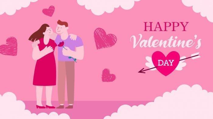 Romantis, Ini Deretan Puisi dan Ucapan Hari Valentine 14 Februari yang Bisa Dibagikan ke Medsos