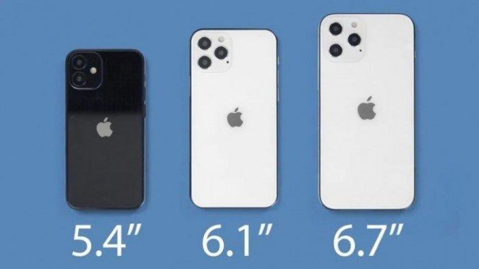 Harga iPhone Terbaru di Akhir Bulan Juli 2021: iPhone 12, iPhone 11, iPhone X, iPhone Xr, iPhone SE