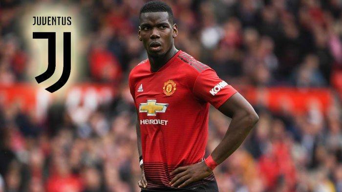 Demi Pogba, Siasat Juventus Manfaatkan Start Jelek Manchester United Sambil Sodorkan Tiga Nama