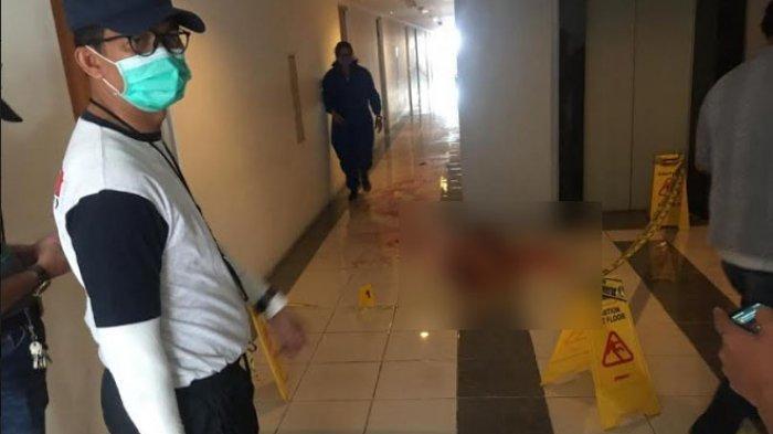 Polisi Periksa 4 Orang Saksi Atas Kasus Penemuan Mayat Wanita di Apartemen, Temukan Fakta Lain Ini