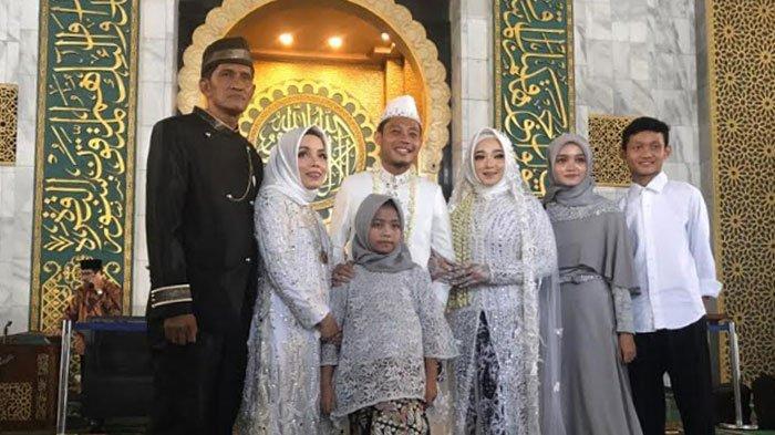 Evan Dimas Resmi Lepas Masa Lajang, Penggawa Persija Jakarta Nikahi Kekasih di Masjid Al Akbar