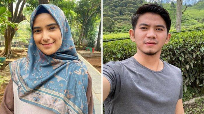 Jawaban Nadya Mustika Dituding Hamil Duluan oleh Netizen, Istri Rizki DA Geram: Jangan Asal Ngomong