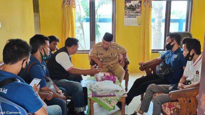 Dua Kecamatan di Sampang Masuk Katagori Terburuk dalam Lomba Inovasi Pelayanan Publik PWI Sampang