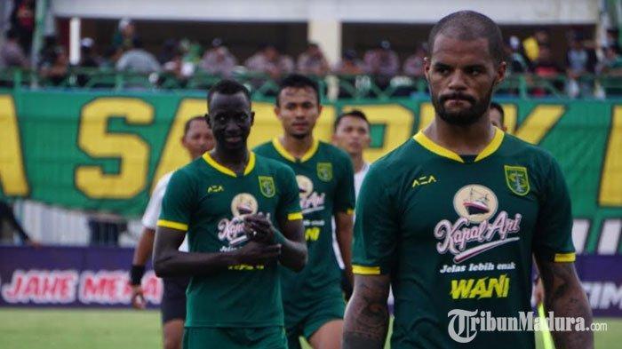 Persebaya Bidik Poin Sempurna saat Laga Pamungkas Grup A Piala Gubernur Jatim KontraMadura United