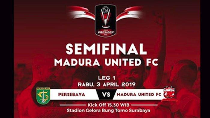 Persiapan Hadapi Madura United, Latihan Persebaya Tak Dihadiri Ruben Sanadi dan Osvaldo Haay