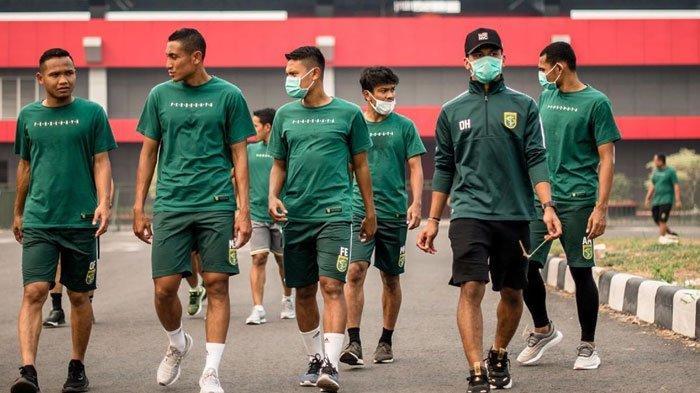 Bajul Ijo Langsung Turunkan Dua Pemain Asing Andalan, Ini Susunan Pemain PSIS Semarang Vs Persebaya