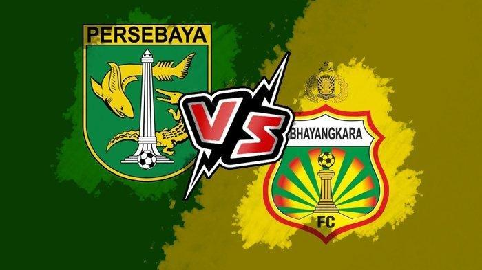 Eksekusi Penalti Makan Kanote Gagal, Persebaya Surabaya Kalah Menyakitkan Dihajar Bhayangkara FC