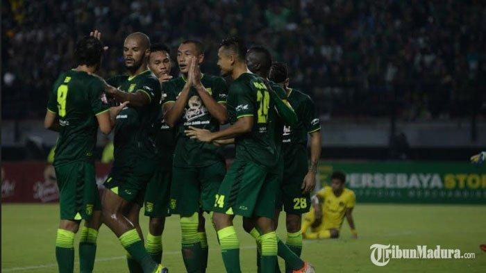 Strategi Persik Kediri yang Dinilai Sukses Buat Persebaya Gagal Menang pada Laga Pembuka Liga 1 2020