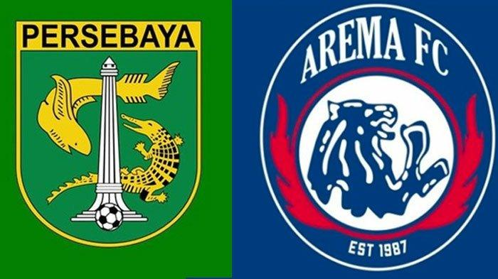 Hasil Anomali 2 Rival Abadi Pekan 31, Tim Bajul Ijo Persebaya Banjir Gol: Singo Edan Arema FC Hancur