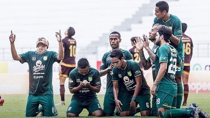 Aji Santoso Akui Kemenangan Persebaya AtasPSM Makassar Bisa Tingkatkan Mental Pemainnya