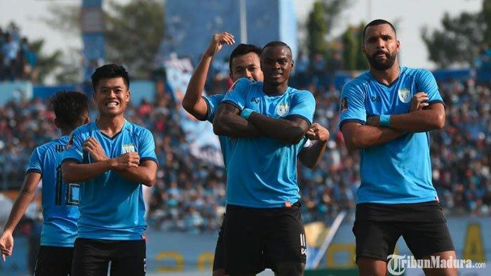Kalah dari Madura United Jadi Evaluasi, Pelatih Persela Lamongan Beri Sinyal Rekrut Winger Anyar
