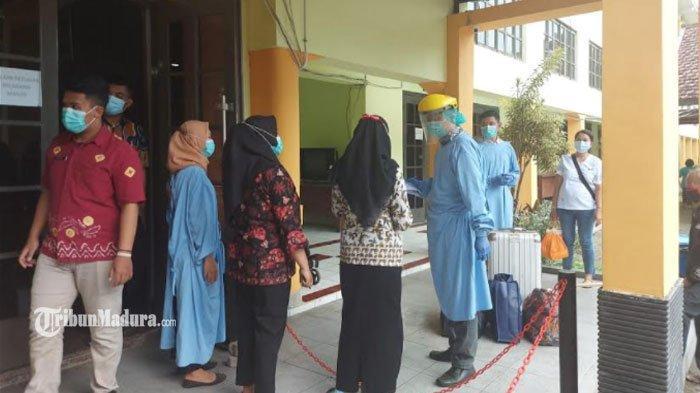 Ruang IGD RS Rujukan Covid-19 di Kota Malang Penuh, Pemkot Mulai Siapkan Tempat Isolasi Terpadu