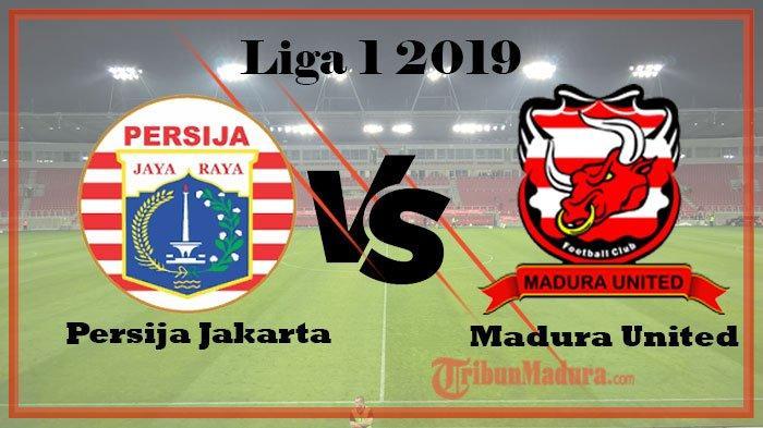 Tanpa Tambahan Gol di Babak Kedua, Persija Taklukkan Madura United 4-0, Tiga Penalti Tercipta