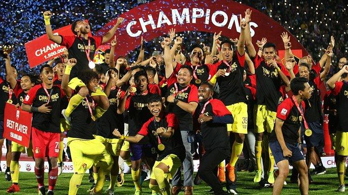 Berstatus sebagai Tim Promosi,Persik Kediri Tak Ingin hanya Sekadar Numpang LewatLiga 1 2020