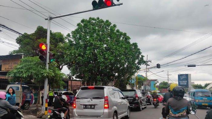 Dinas Perhubungan Kota Malang Lakukan Kajian Soal Rencana Pemasangan E-Tilang di Setiap Persimpangan