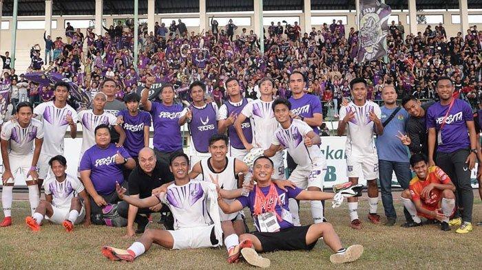 Babak 32 Besar Piala Indonesia, Panpel Arema FC Siapkan Tribun Khusus untuk SuporterPersita