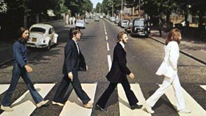 Profil John Lennon, Personel The Beatles yang Legendaris, Meninggal Akibat Ditembak Fans Fanatik